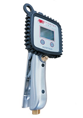 DTI020 Digital Tire Inflator
