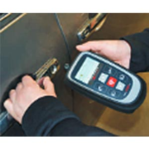 First TPMS Tool to feature Passive System Testing