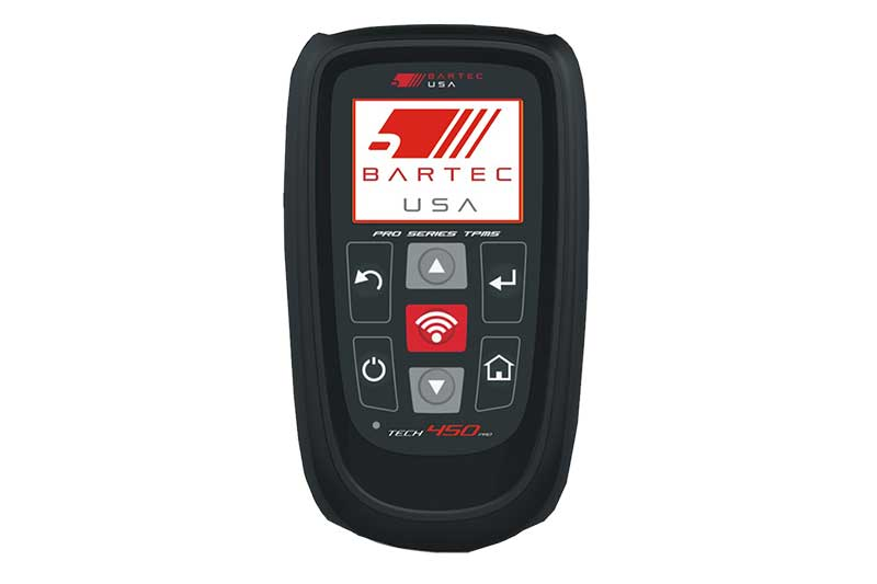 March 2021 - New Product Showcase - Bartec USA Introduces the Tech450Pro