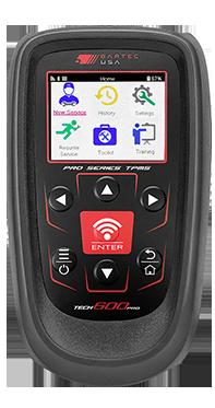 Tech600Pro Nissan TPMS Tool