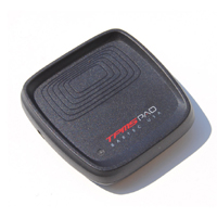 TPMS PAD Top View