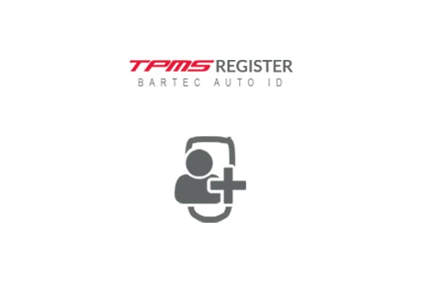 Register Your GM TPMS Tool